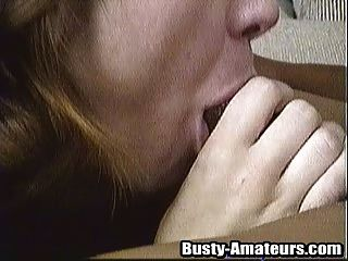 Sexy Sarah Gag On That Long Black Dick