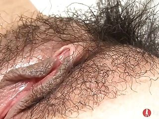 Cute Young Squirting Japanese