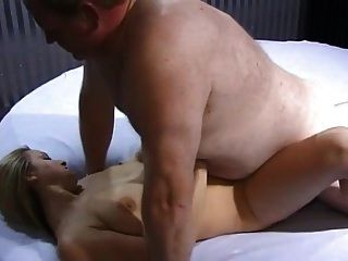 Old Fat Men Fuck 21y Lena