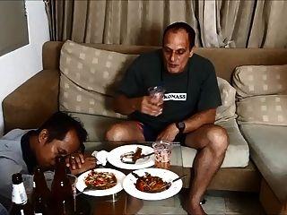 Cheating Thai Bride Bareback (new Sept 2016)