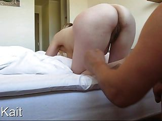 My Wife Fuck With Another Man In Hotel