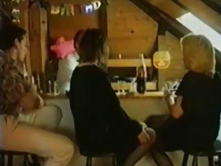 Perverse Party Orgie 1991