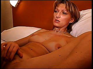 French Lesbian Milf