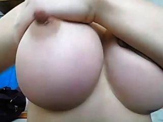 Big Massive Boobs, Big Hard Nipples