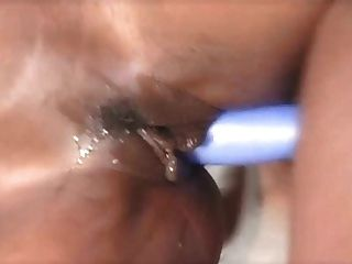 A Few Good Ebony Squirt Compilation Part 8