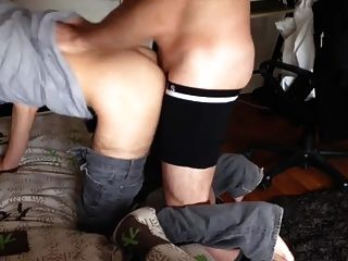 Nerds Too Need To Get Fucked By Daddy