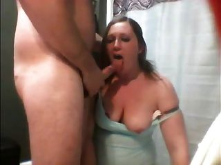 Fat Throat And Piss Pig
