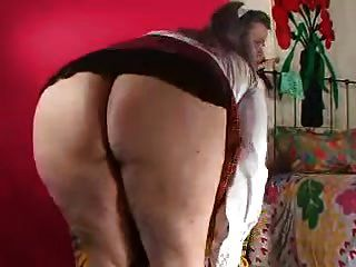Omg! What An Ass On This Butterface