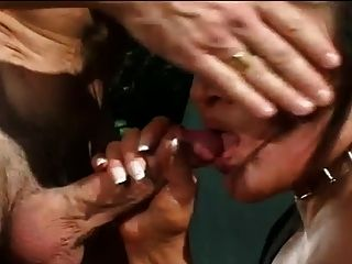 Ahley Evans Outside Sex