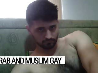 Muhair, An Arab To Fuck With