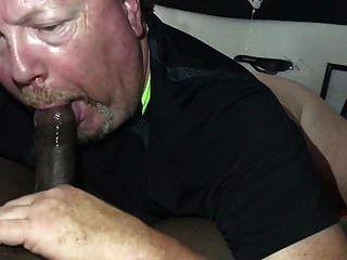 Daddy Sucking Me