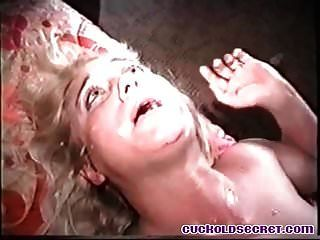 Cuckold Sissys Secrets Passing His Wife To Bbc Facial Abuse
