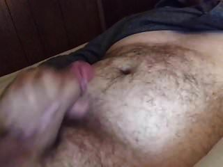 Young Chub Jerks And Cums