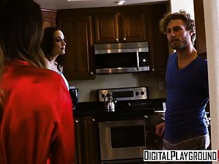 Digitalplayground - My Wifes Hot Sister Episode 3 Eva Lovia