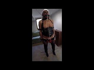 Ronni Strung-up For Cbt