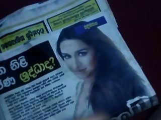 Shraddha Kapoor Cumtribiute