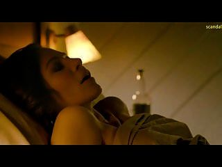 Lynn Collins Nude Scene In Lost In The Sun Scandalplanet.com