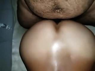 Desi Hairy Raw Interracial Bareback Fuck.mp4