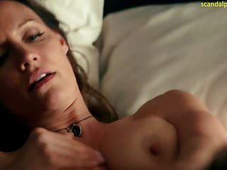Emmanuelle Chriqui  Sex Scene In Shut Eye Scandalplanet.com