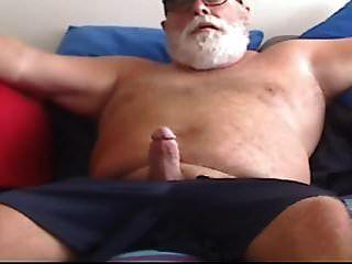 Daddy Bear Jizz