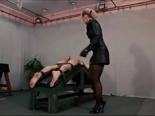 Extreme Caning By Sadistic Woman