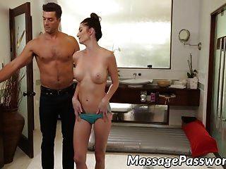 Hot Slut Silvia Saige Hammered By Ramon Nomars Hard Cock