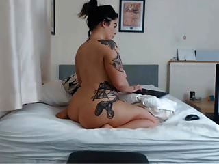 Delicious Sexy Pawg Shaking That Ass Moist Vagina