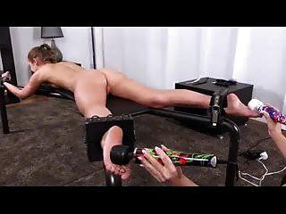 Sole Tickling And Orgasm