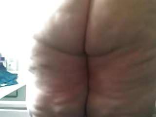 Ssbbw Ass Shake
