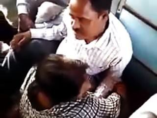 Indian Finger Fuck In Train