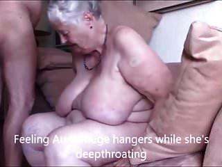 Lange Oma-euter