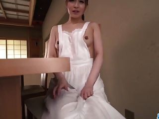 Chihiro Akino Gets Older Man To Fuck  - More At 69avs.com