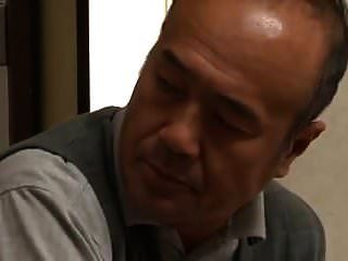 Jav (maki Kyoko) Father-in-law Oversteps His Mark (censored)