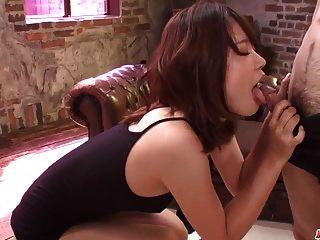Yura Kurokawa Loves The Dick - More At Japanesemamas.com