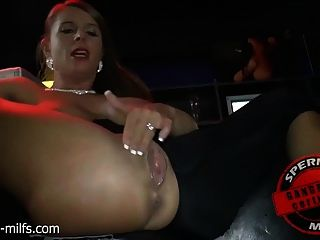 Tons Of Cum For Kinky Sperma-milfs - Compilation 1