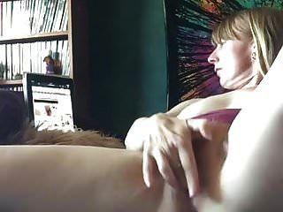 Cumming To Porn