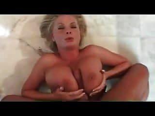 Great Cumshots On Big Tits 94