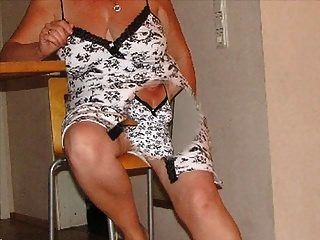 Marina, 60 Yo, Russian Sexy Granny With Big Tits.