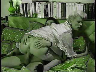 German Kinky Vintage Fun 157 (recolored)