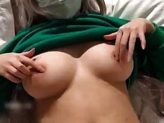 Chinese Sexy Girlfriend Kitchen Hot Sex