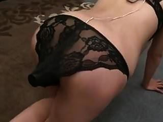 I Want To Cum In Your Ass...wife