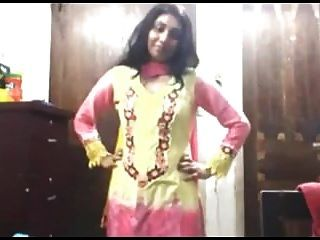 Bangla Girl Stripping