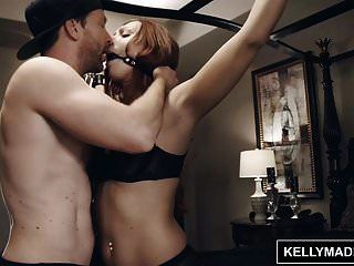 Kelly Madison - Sexy Nurse Ornella Morgan Likes It Rough