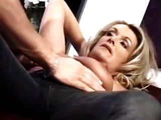 German Mature In Anal Sex Clip