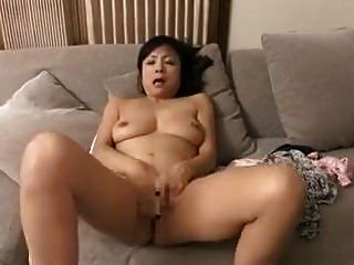 Eaten By Japanese Mother