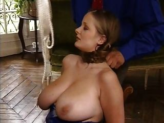 Wendy White Big Saggy Tits Anal Pissing