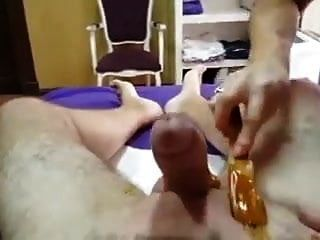 Amateur Latina Wax And Happy Ending