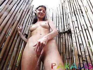 Paradise Gfs - Fuck Sexy Russian Model In Paradise - Day 1