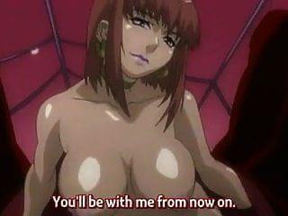 Angel Blade Punish Hentai Anime #3