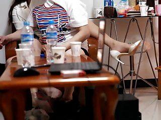 Chinese Wife Sharing Homemade 2.1